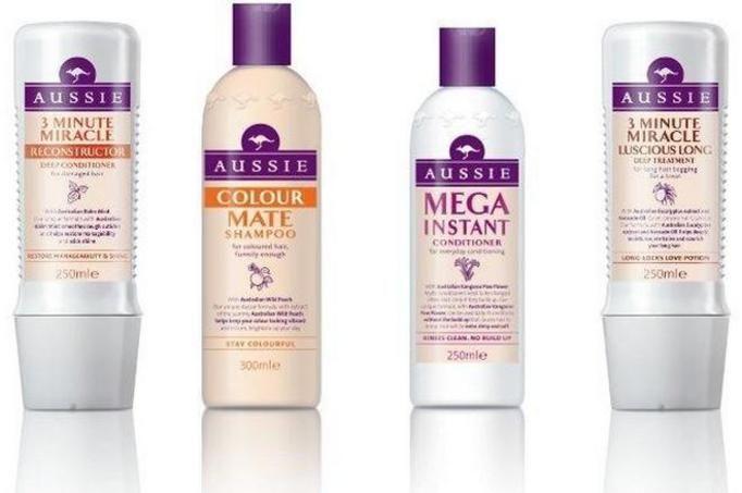 kosmetyki Aussie