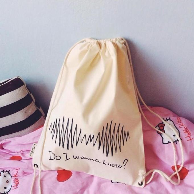 Letter Bag