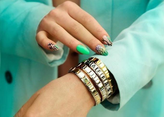 Maffashion nails