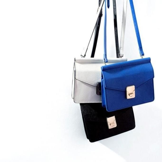 małe torebki