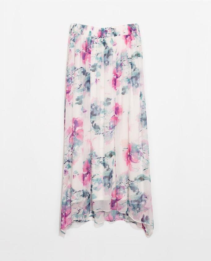 spódnica Zara, ok. 79zł