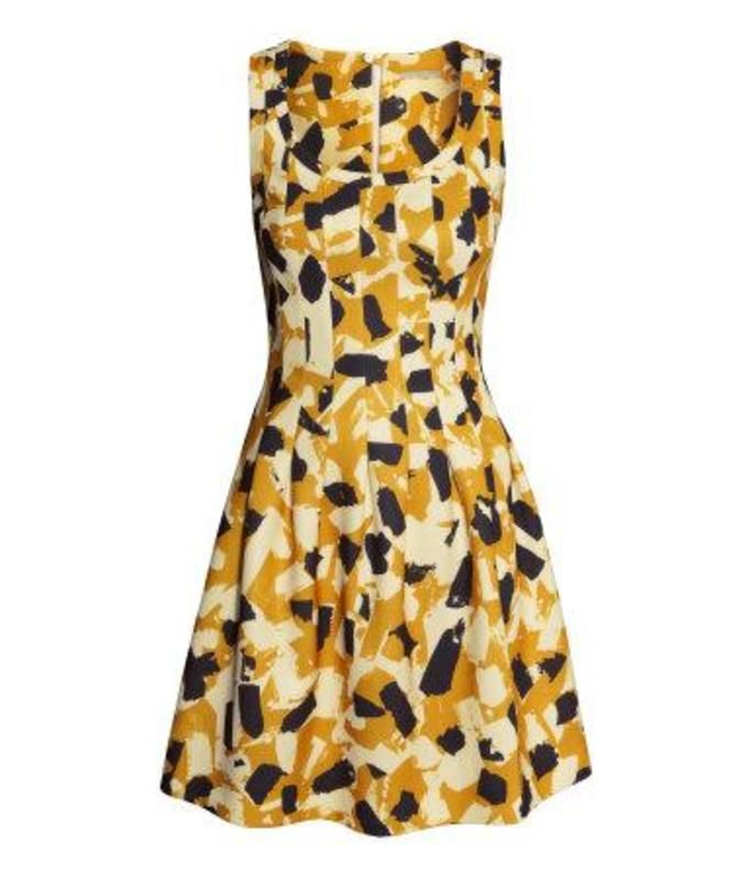sukienka H&M, ok. 149zł