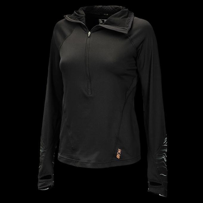 bluza, Heidi Klum dla New Balance - ok. 299,90zł