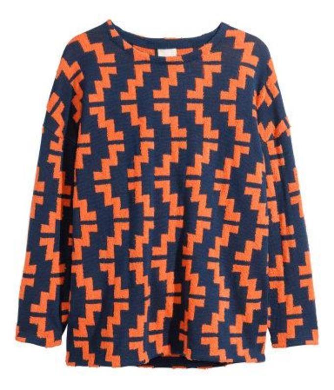 bluza H&M, ok. 199zł
