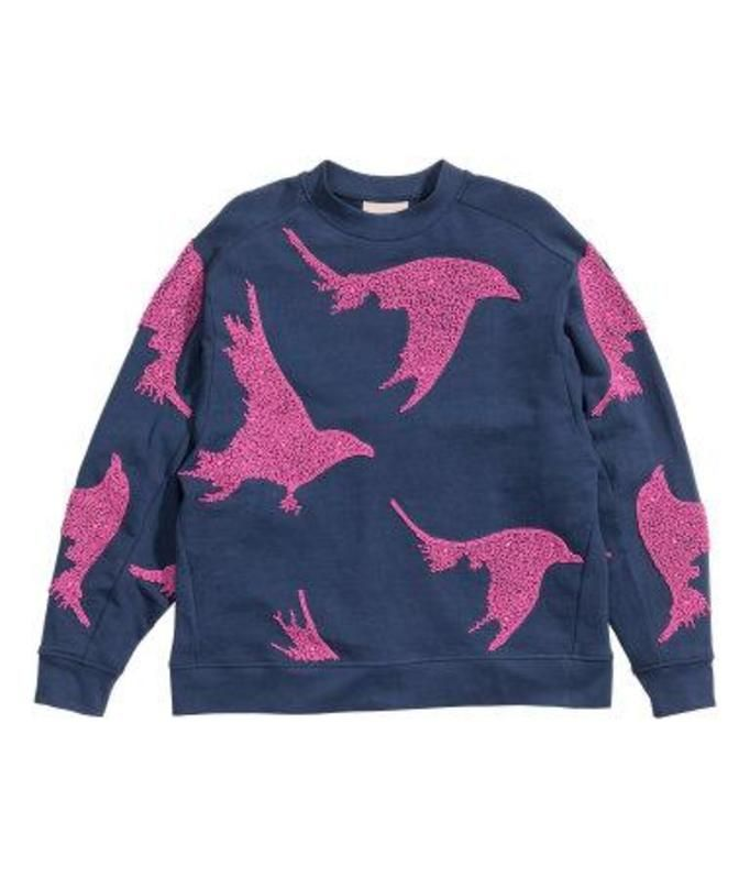 bluza H&M, ok. 229zł