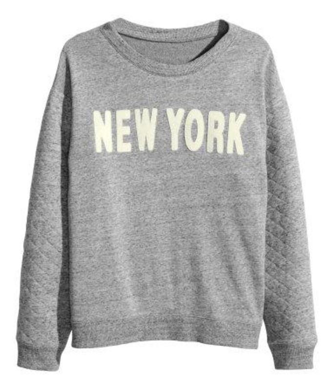 bluza H&M, ok. 79zł