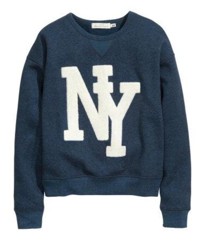 bluza H&M, ok. 99zł