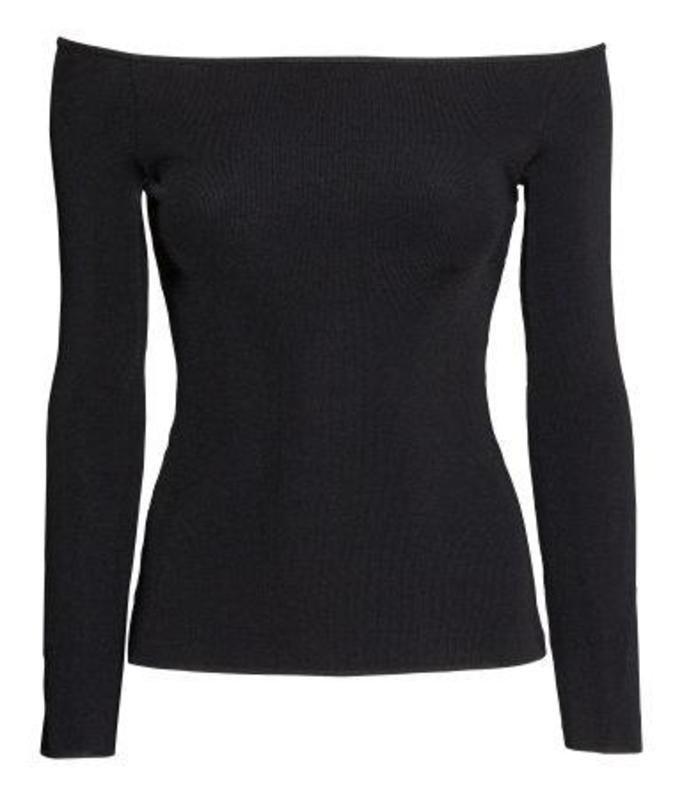 bluzka H&M, ok. 130zł