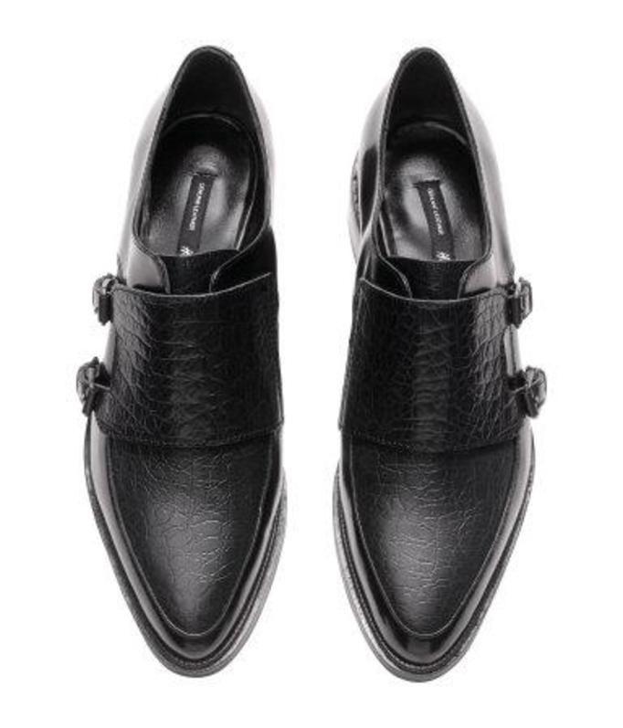 buty H&M, ok. 299zł