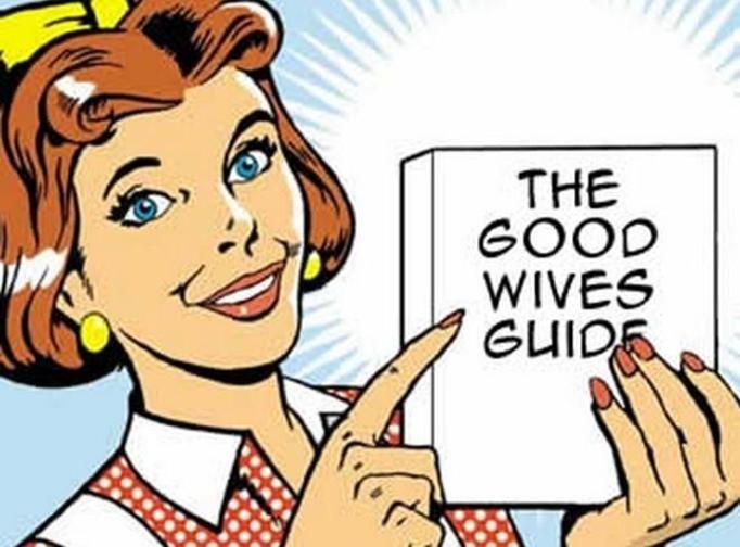 dobra żona