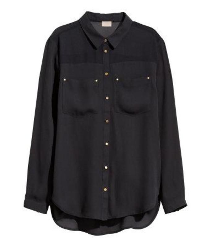 koszula H&M, ok. 80zł
