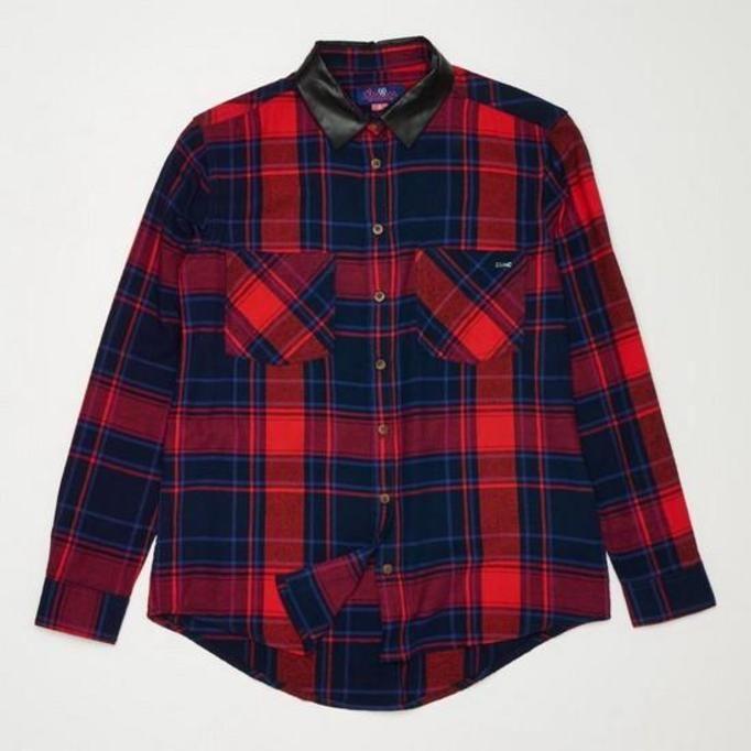 koszule CROPP