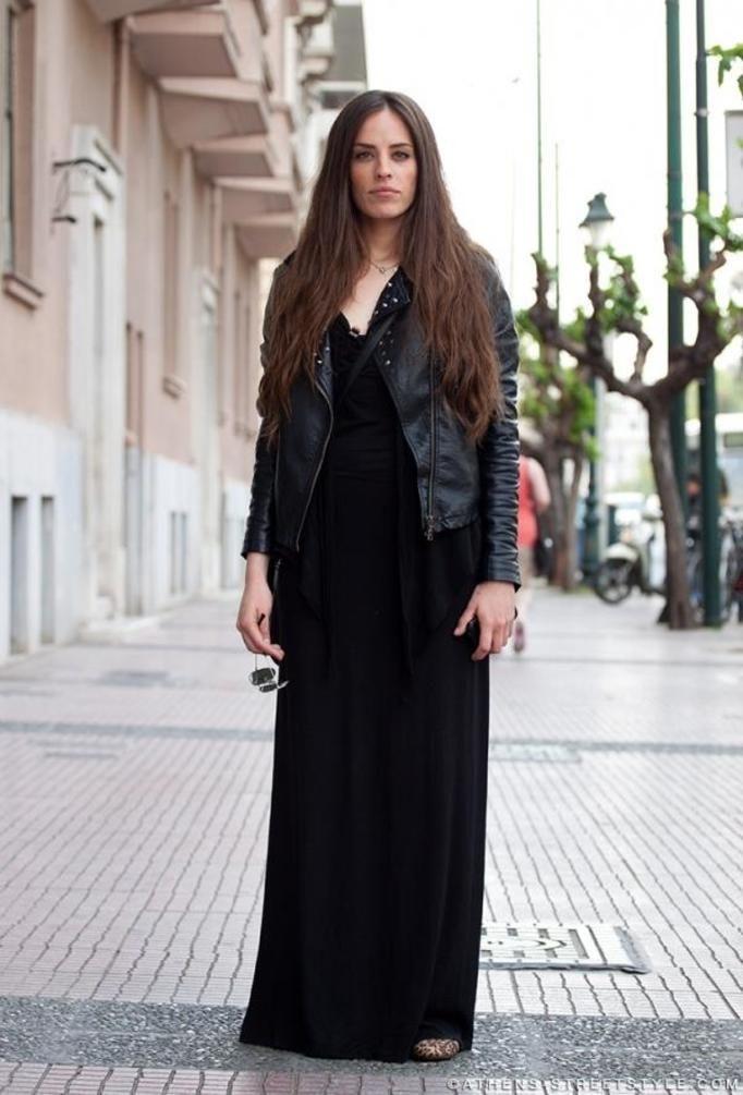 niska kobieta