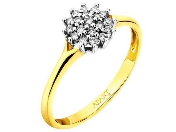 Pierścionki Zaręczynowe Twoich Marzeń Apart Wkruk Yes Papilot