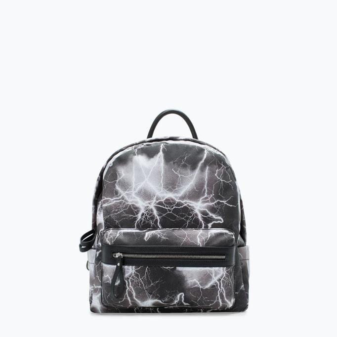 plecak Zara, ok. 169zł