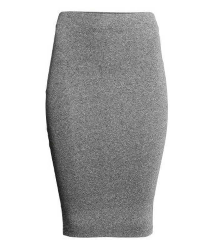 spódnica H&M, ok. 40zł