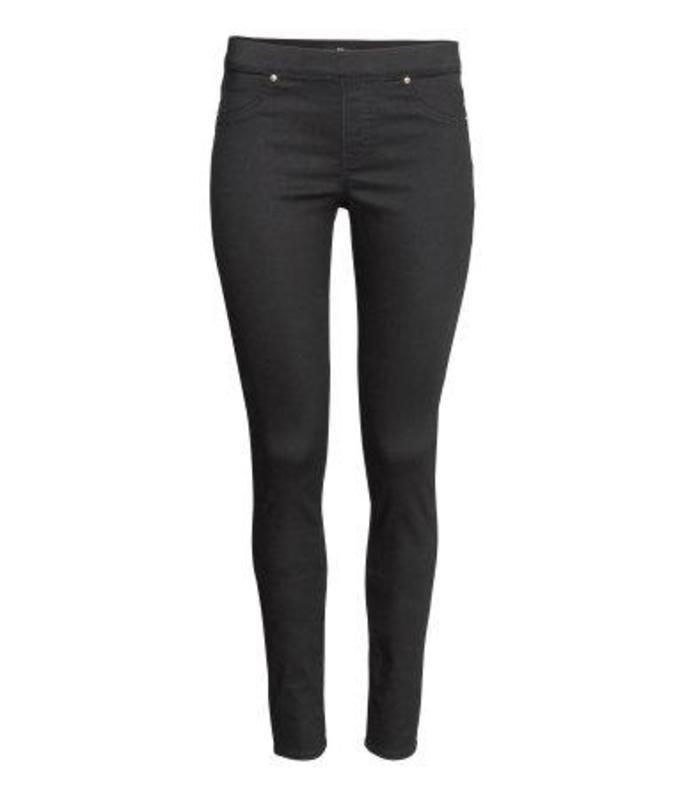 spodnie H&M, ok. 59zł