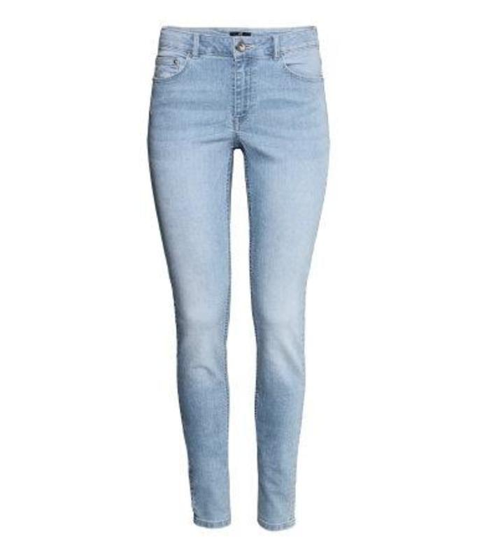 spodnie H&M, ok. 80zł