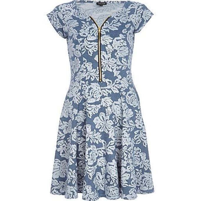 sukienka River Island, ok. 75zł
