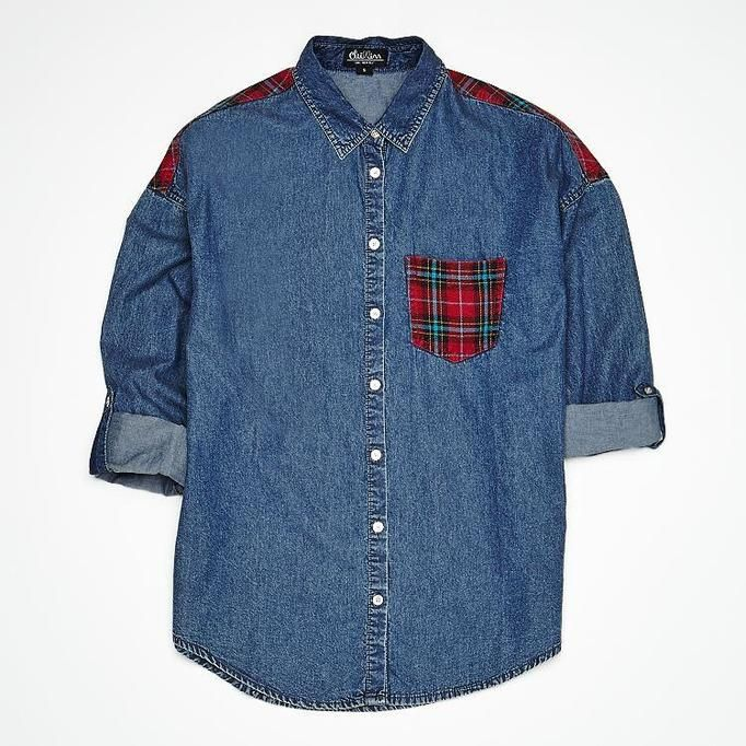 koszula Cropp, ok. 79zł