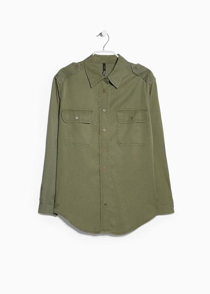 koszula Mango, ok. 169zł