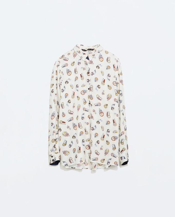 koszula Zara, ok. 149zł