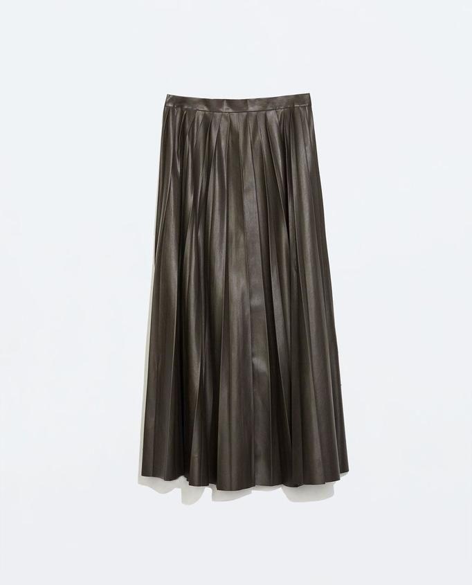 spódnica Zara, ok. 199zł