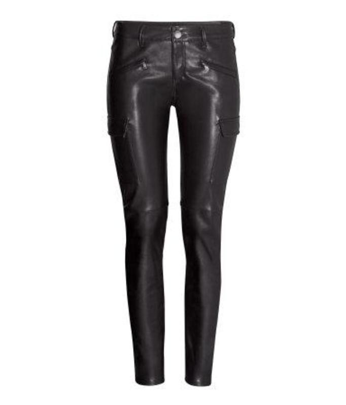 spodnie H&M, ok. 129zł