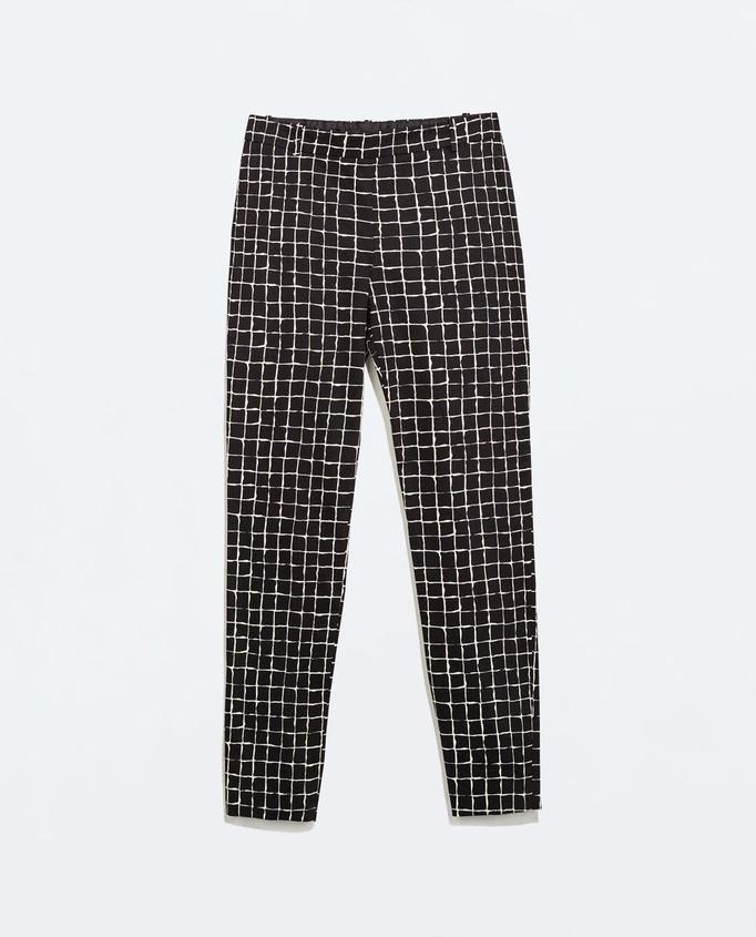 spodnie Zara, ok. 169zł