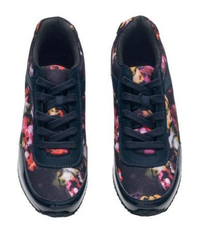 sportowe buty H&M, ok. 129zł