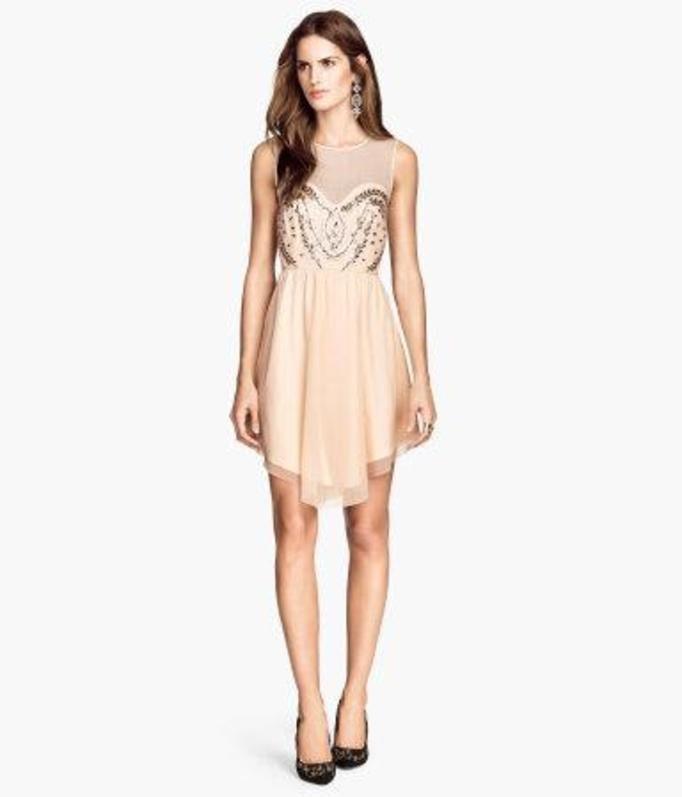 0ca8d34d81 Eleganckie sukienki na wesele (Idealnie sprawdzą się jesienią ...