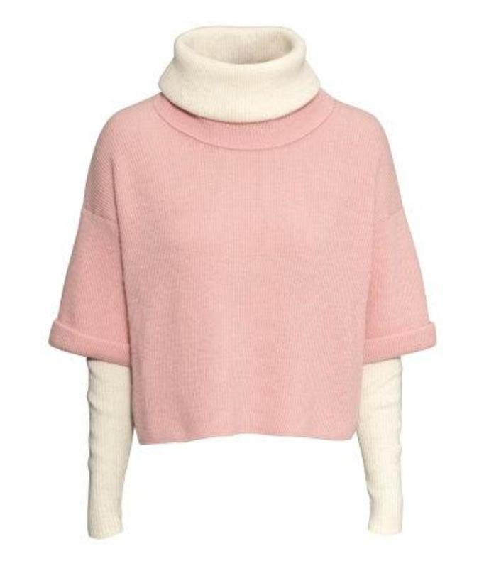 sweter H&M, ok. 199zł