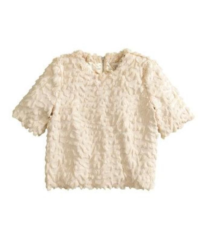 bluzka H&M, ok. 199zł