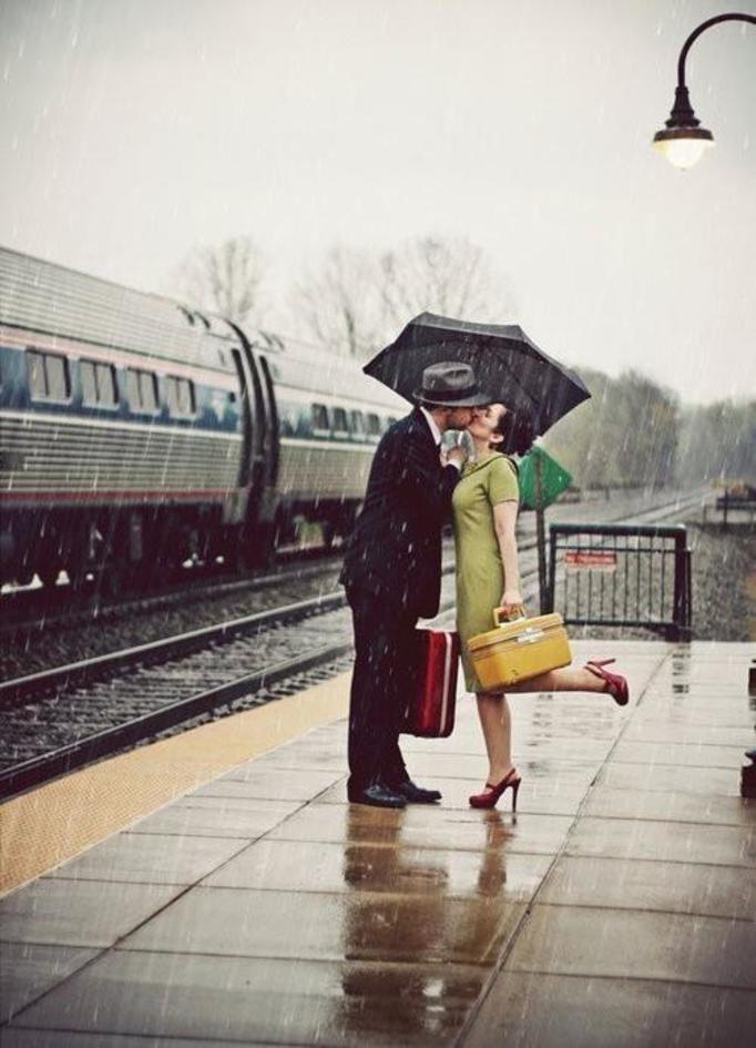 deszcz para