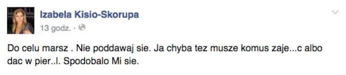Izabela Kisio-Skorupa