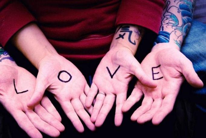 jak wyznać miłość