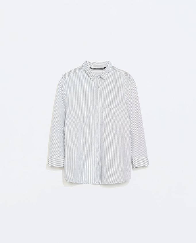koszula Zara, ok. 129zł