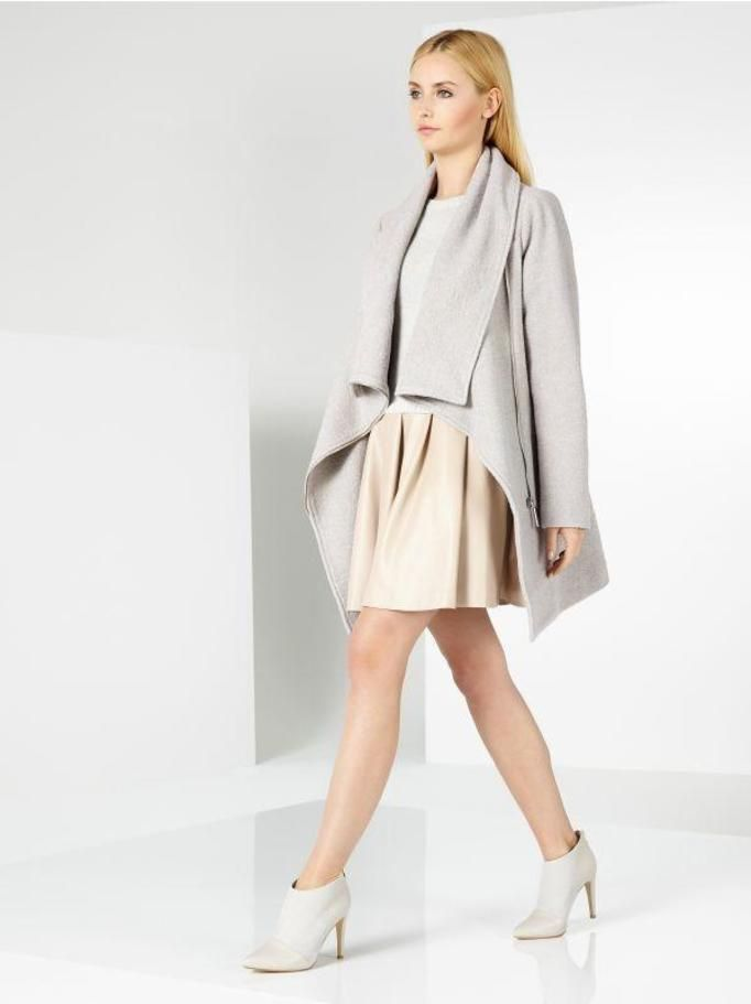 moda jesień 2014