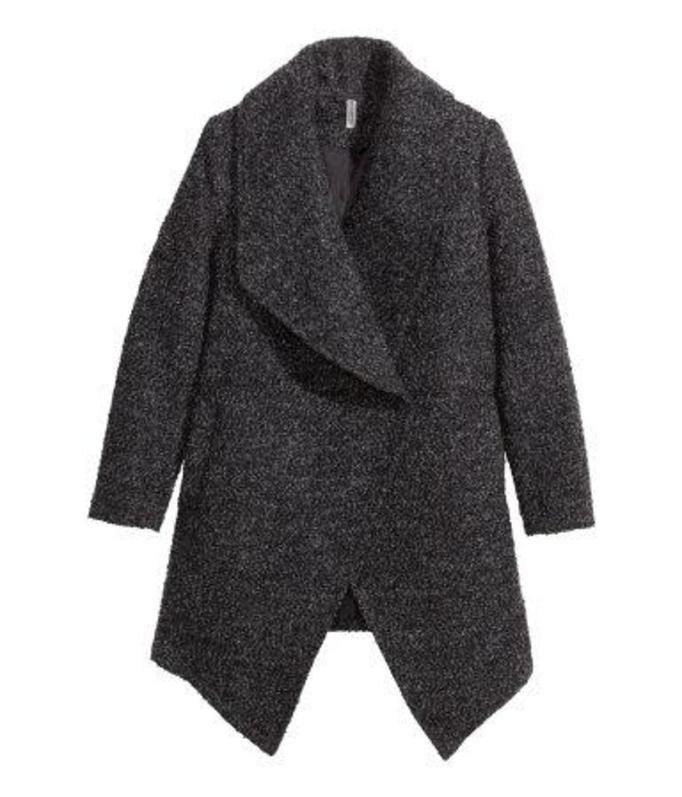 płaszcz H&M, ok. 229zł