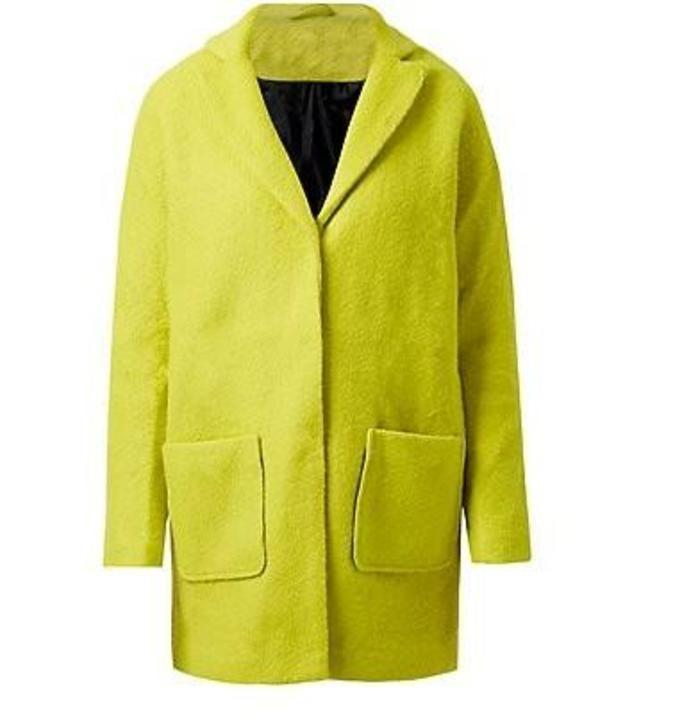 płaszcz New Look, ok. 239zł