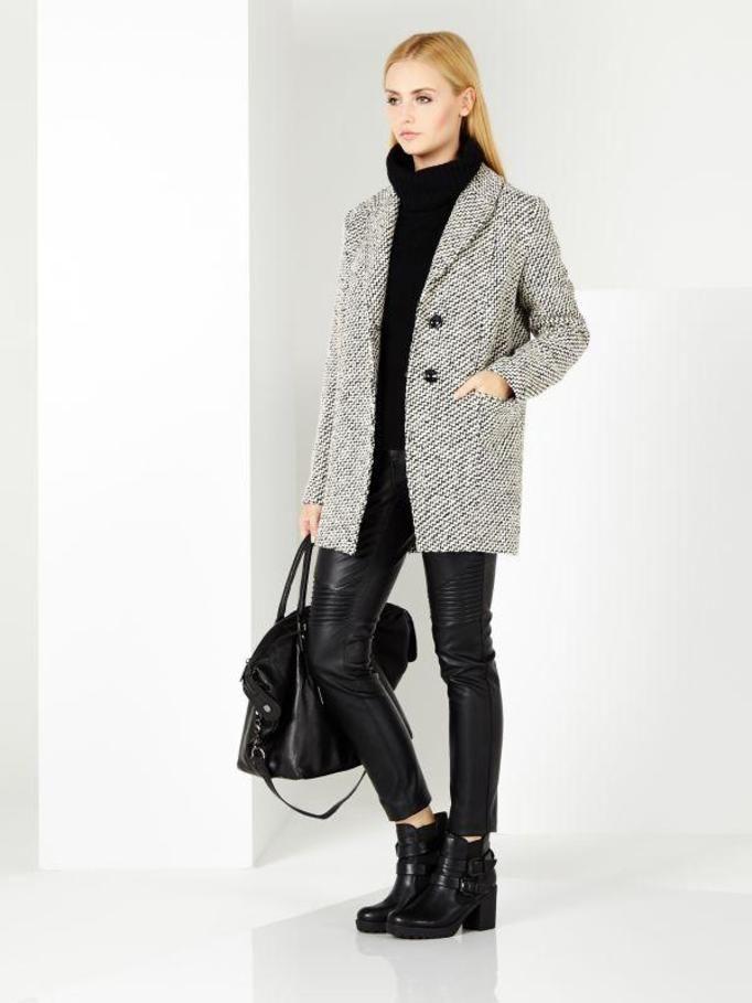 płaszcze mohito