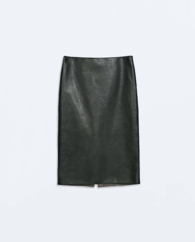 spódnica H&M, ok. 169zł