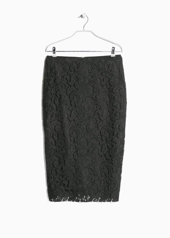 spódnica Mango, ok. 139zł