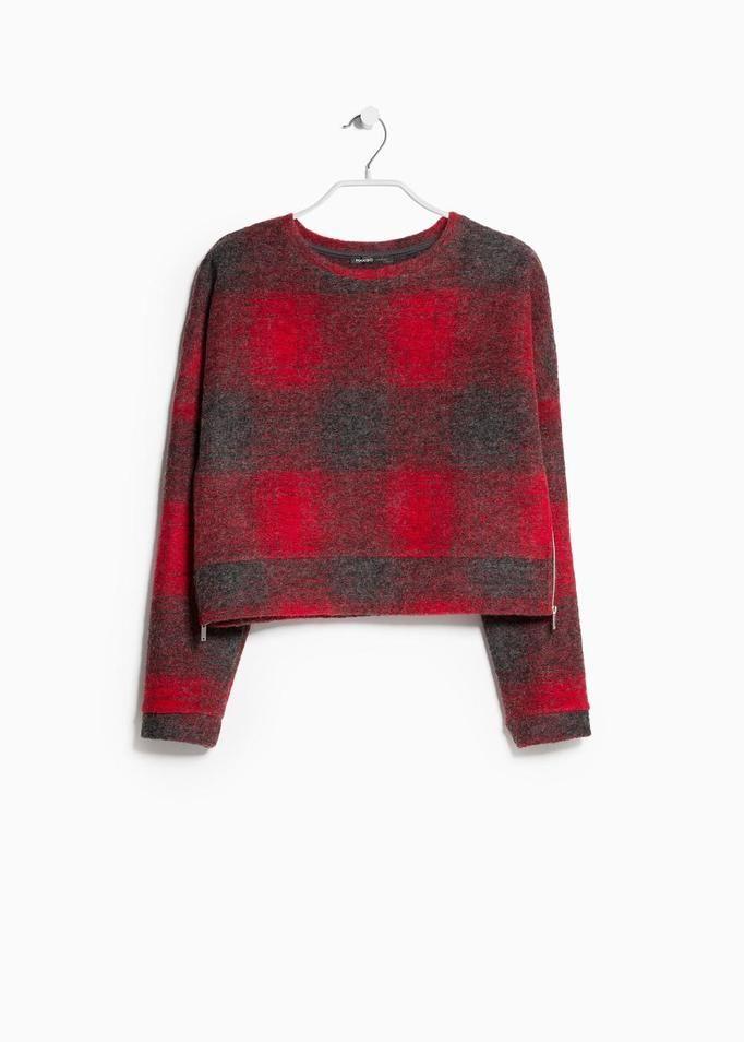 sweter Mango, ok. 89zł