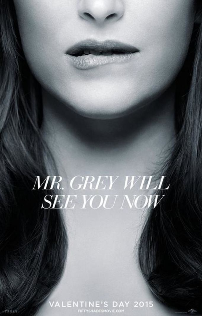 50 twarzy Greya film