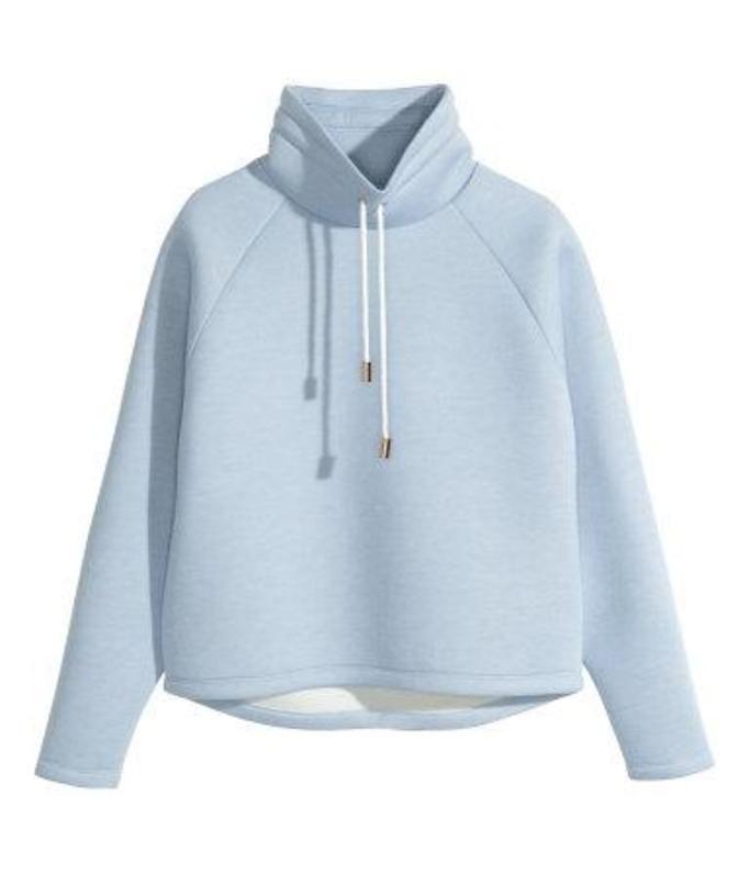 bluza H&M, ok. 150zł