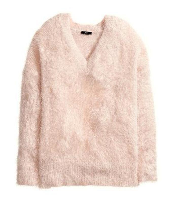 bluza H&M, ok. 80zł