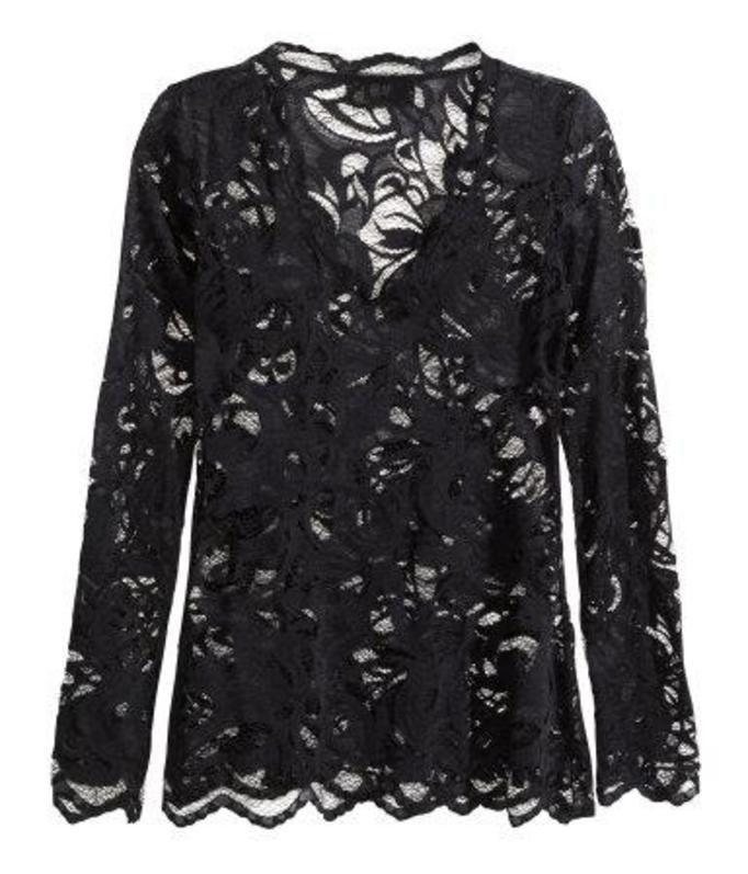 bluzka H&M, ok. 79zł