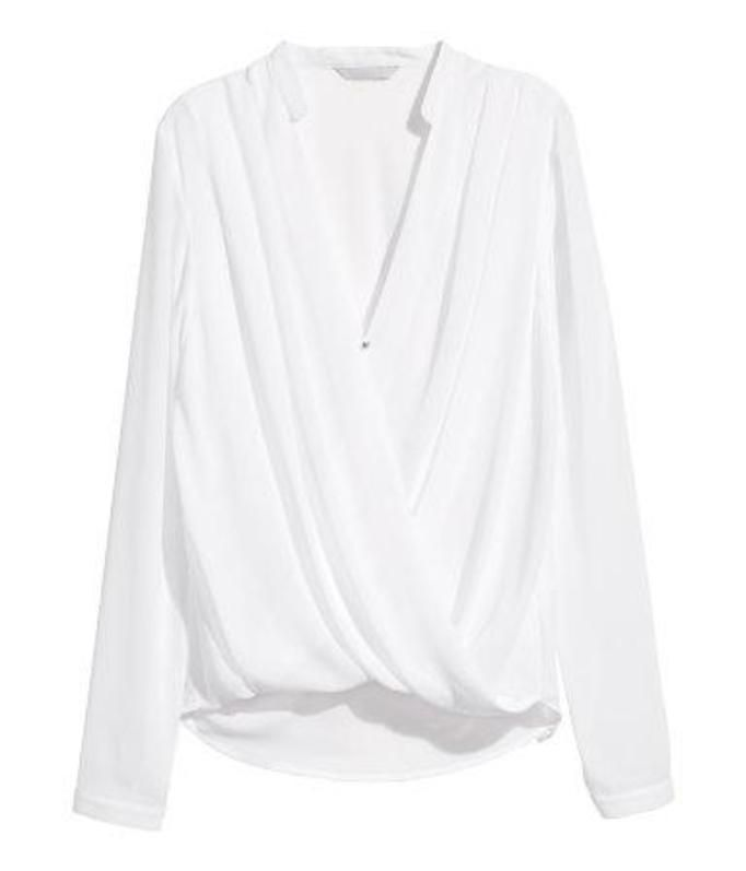koszula H&M, ok. 99zł