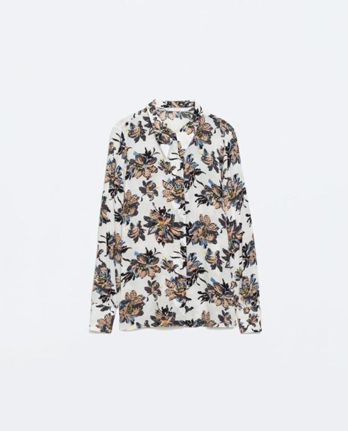 koszula Zara, ok. 169zł